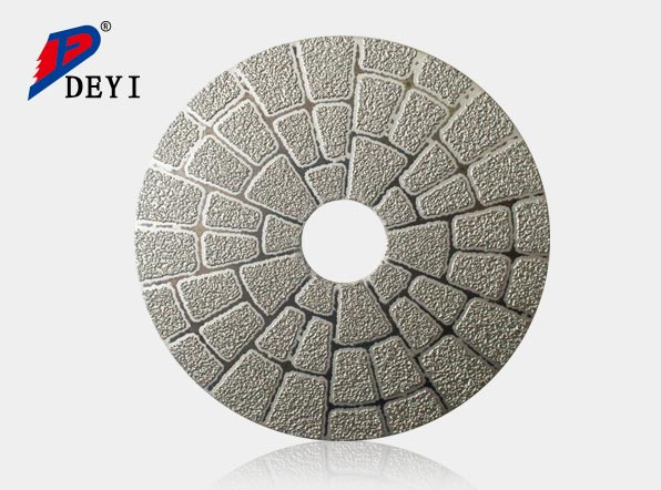 Beijing Deyi Diamond Products Co., Ltd.