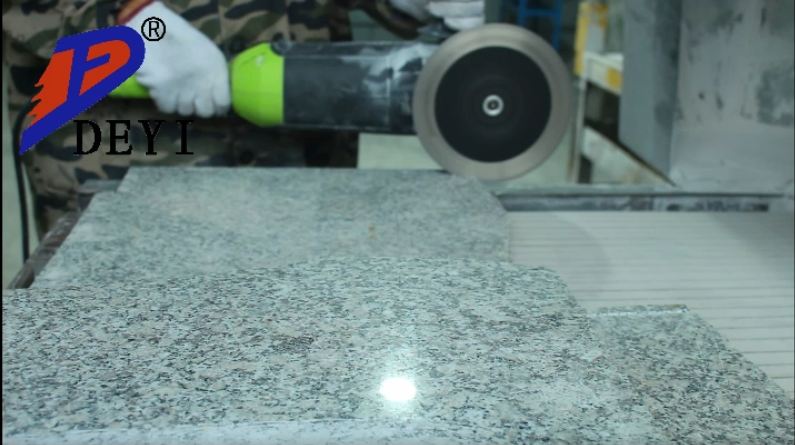 Granite grinding cutting blade